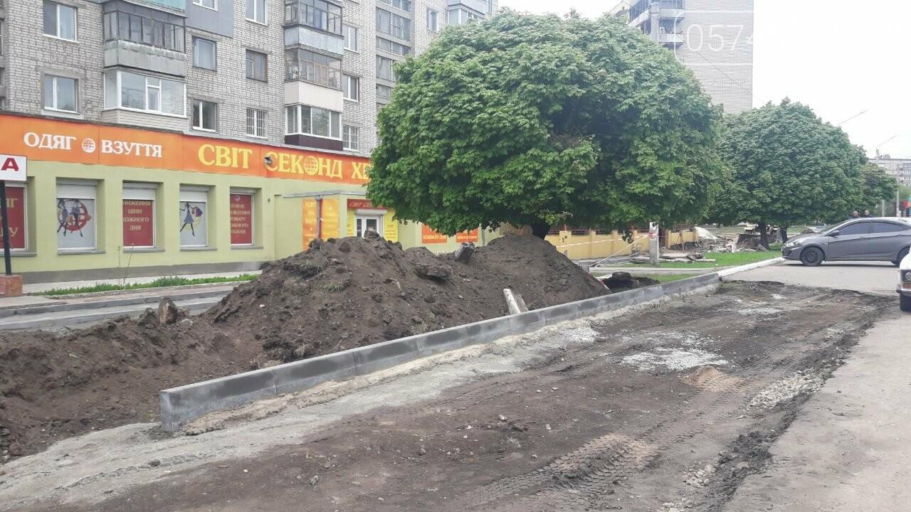 В Лозовой заканчивают реконструкцию водопровода по проспекту Победы, фото-3