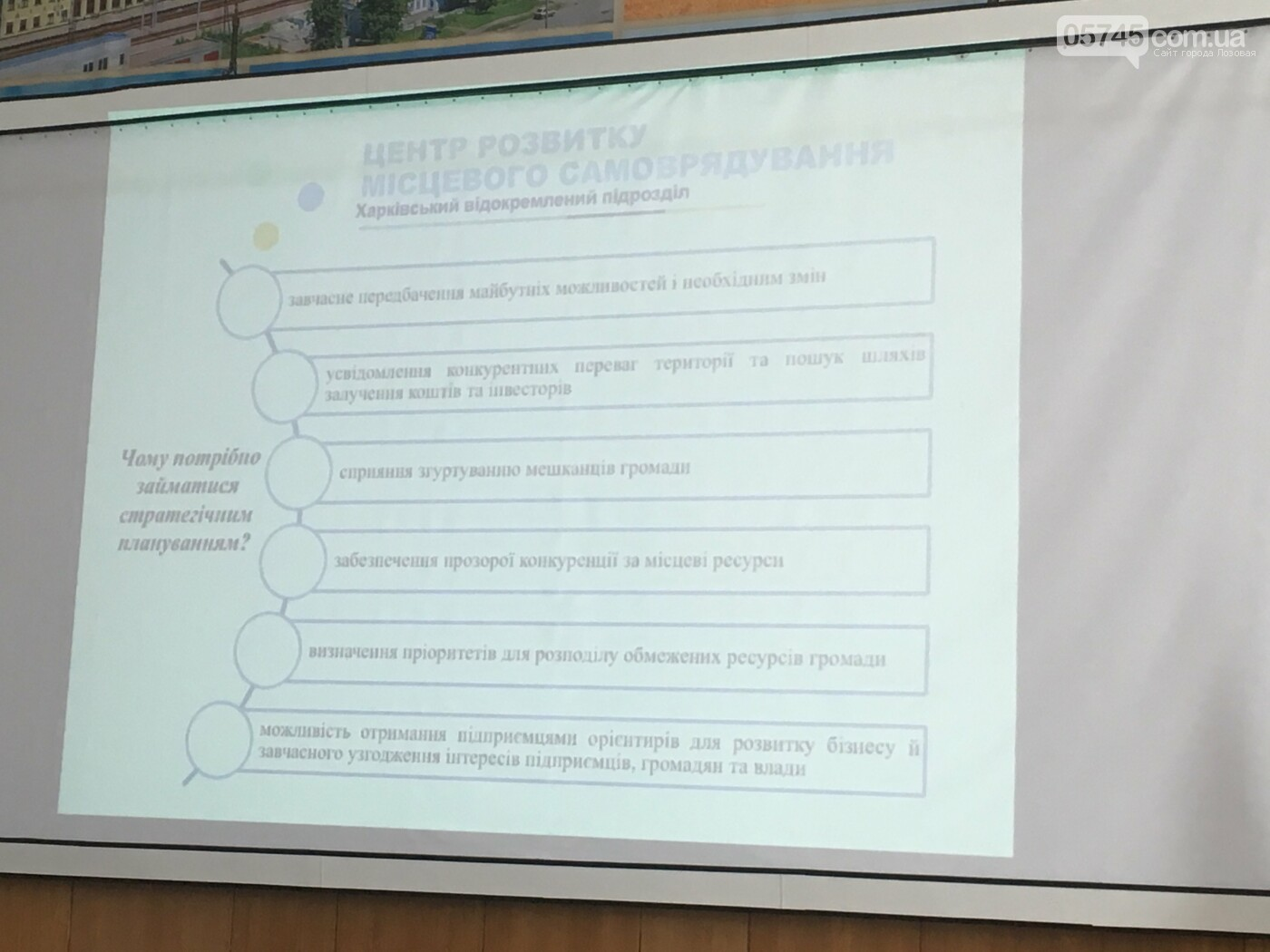 Первое заседание по созданию стратегии развития Лозовской ОТГ состоялась, фото-9