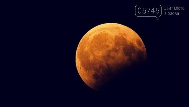 Сегодня ночью жители Лозовой могут наблюдать уникальный астрономический феномен, фото-1