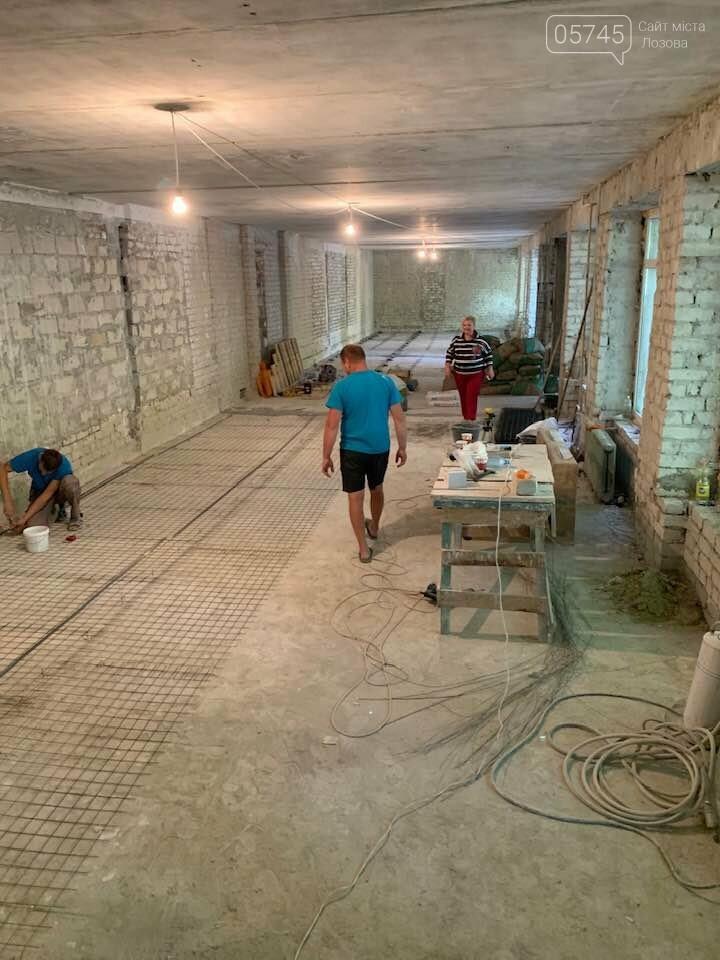 В Лозовой оборудуют новый зал для занятий по тайскому боксу, фото-3