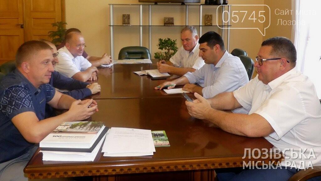 16 августа в Лозовой откроют асфальтовый завод, фото-2