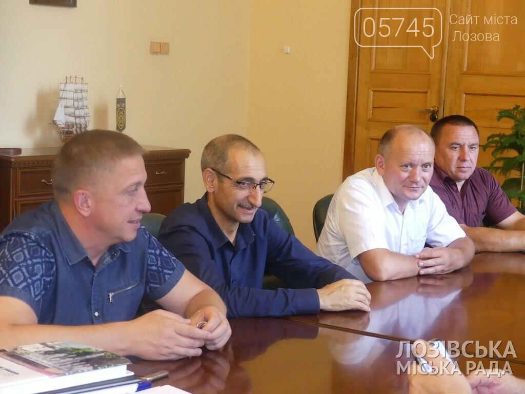 16 августа в Лозовой откроют асфальтовый завод, фото-3
