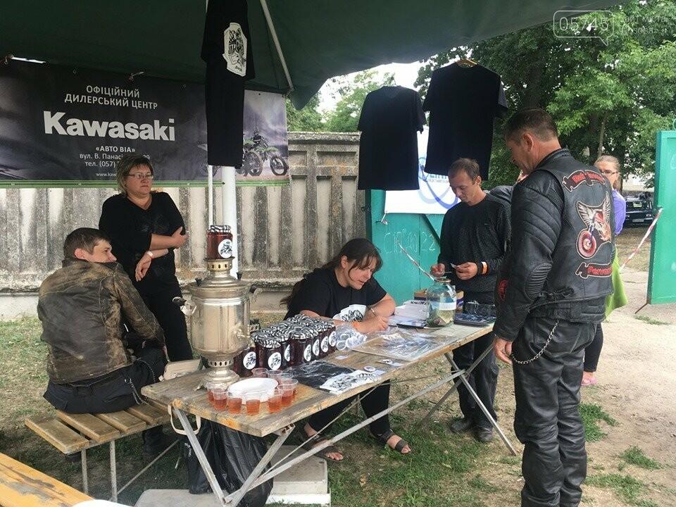 """Как прошёл мотофестиваль """"Пыль Дорог"""", фото-9"""