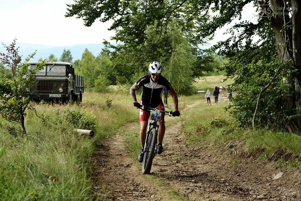Лозовчане приняли участие в велосоревнованиях по кросс-кантри, фото-4