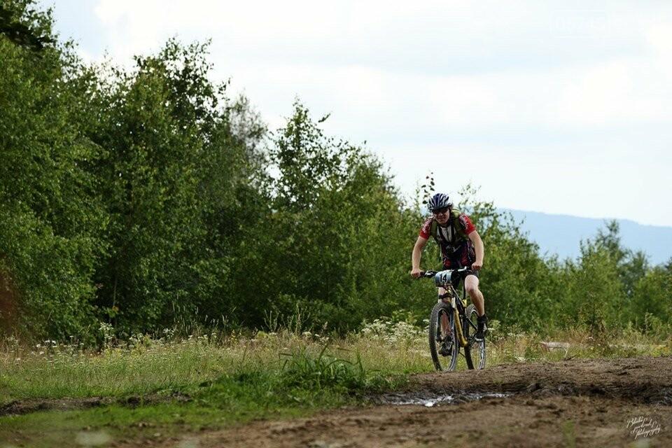 Лозовчане приняли участие в велосоревнованиях по кросс-кантри, фото-5
