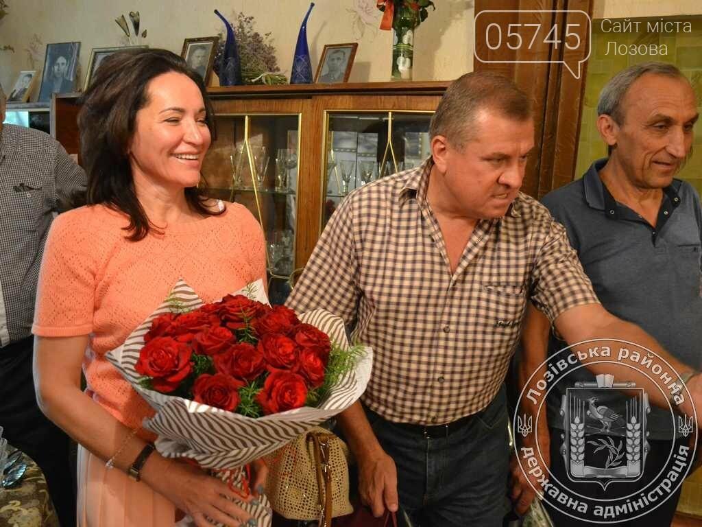 Самая старшая жительница Лозовщины отпраздновала 100-летний юбилей, фото-2