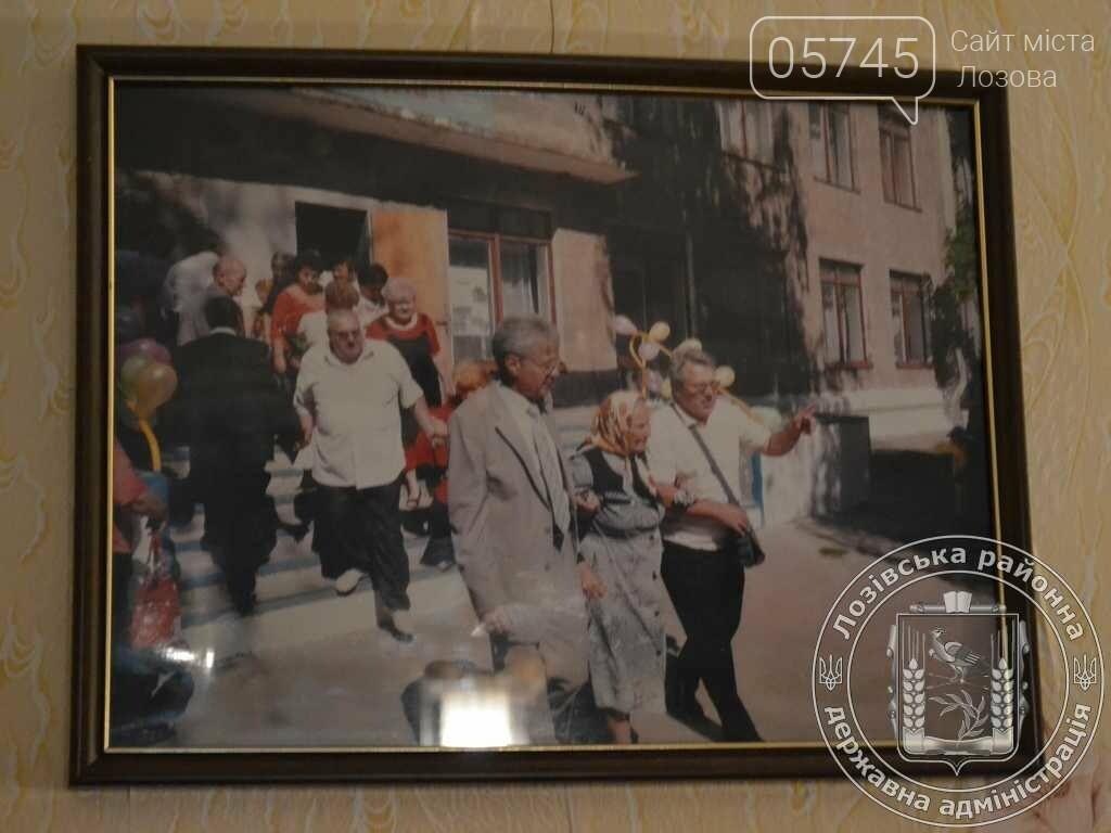 Самая старшая жительница Лозовщины отпраздновала 100-летний юбилей, фото-8