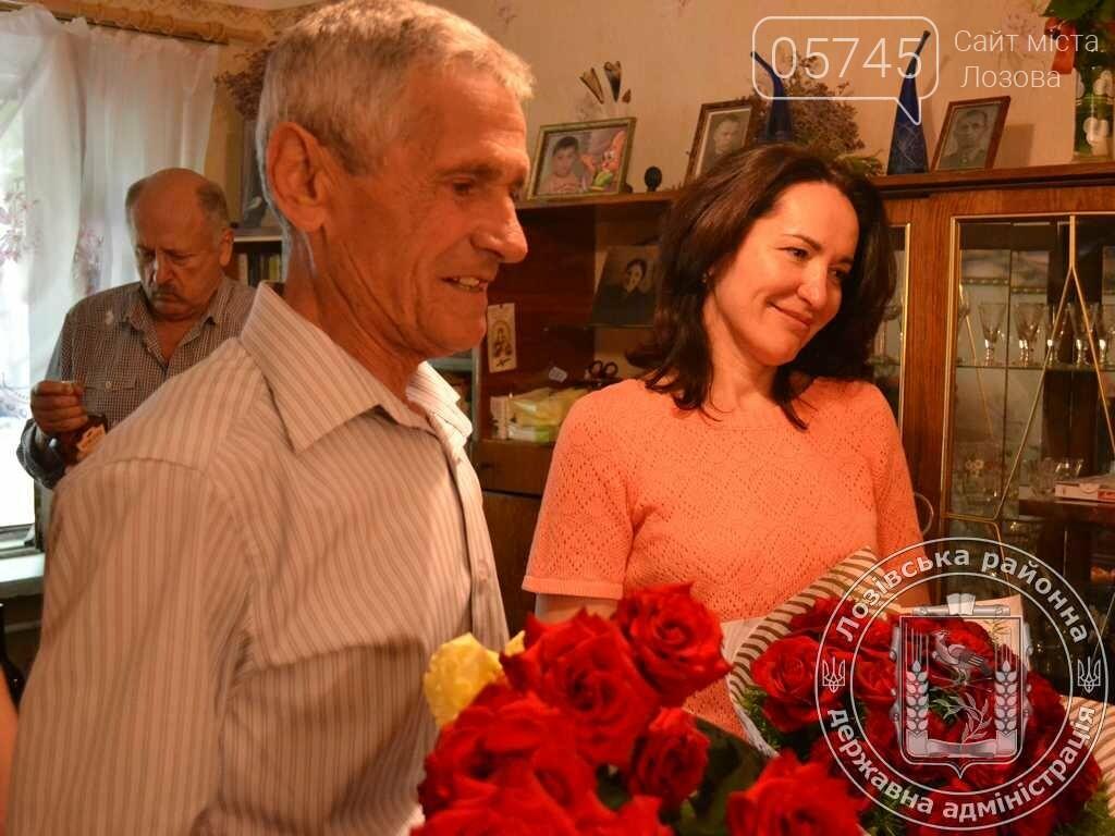 Самая старшая жительница Лозовщины отпраздновала 100-летний юбилей, фото-3