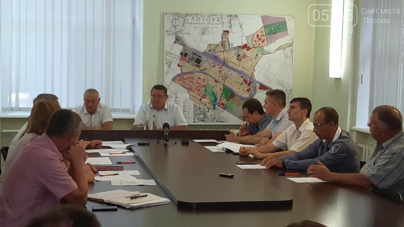 Перспективы ЛКМЗ и ПВРЗ. Мэр провел два совещания по долгам предприятий перед городом, фото-1
