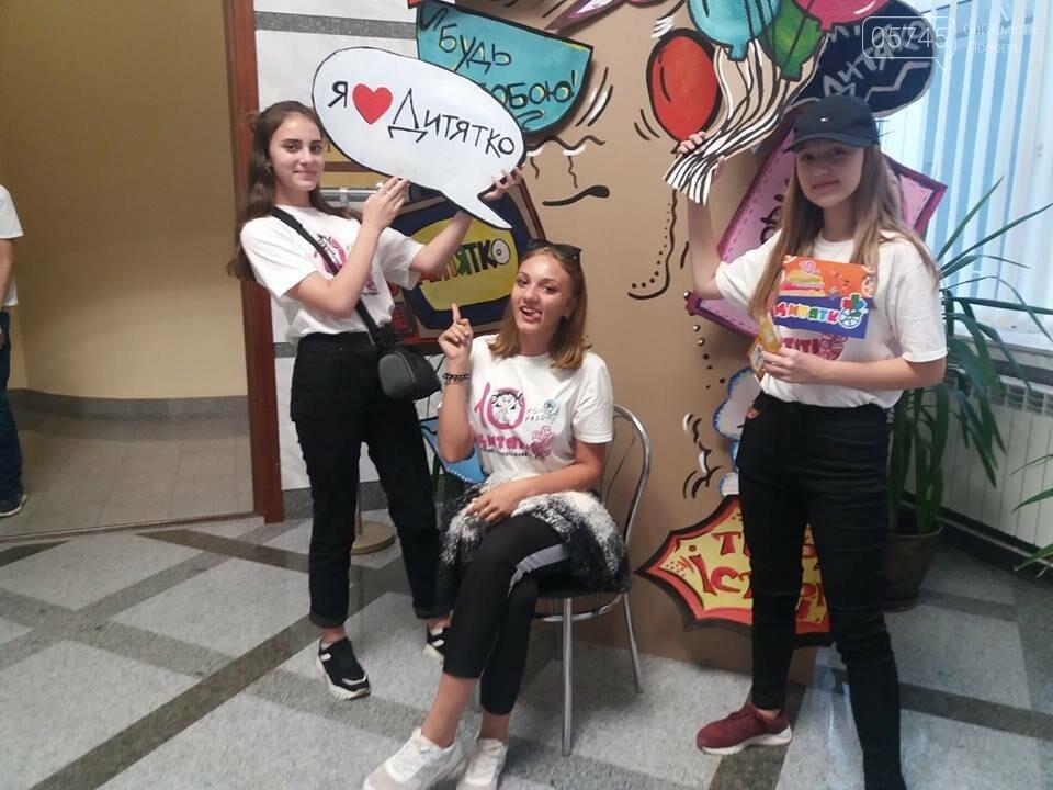 Юная лозовчанка, победительница множества медиаконкурсов, приглашает в Школу успеха, фото-8