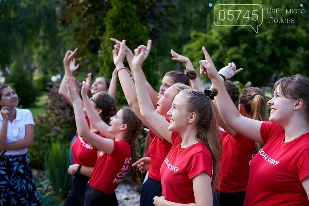 Юная лозовчанка, победительница множества медиаконкурсов, приглашает в Школу успеха, фото-11
