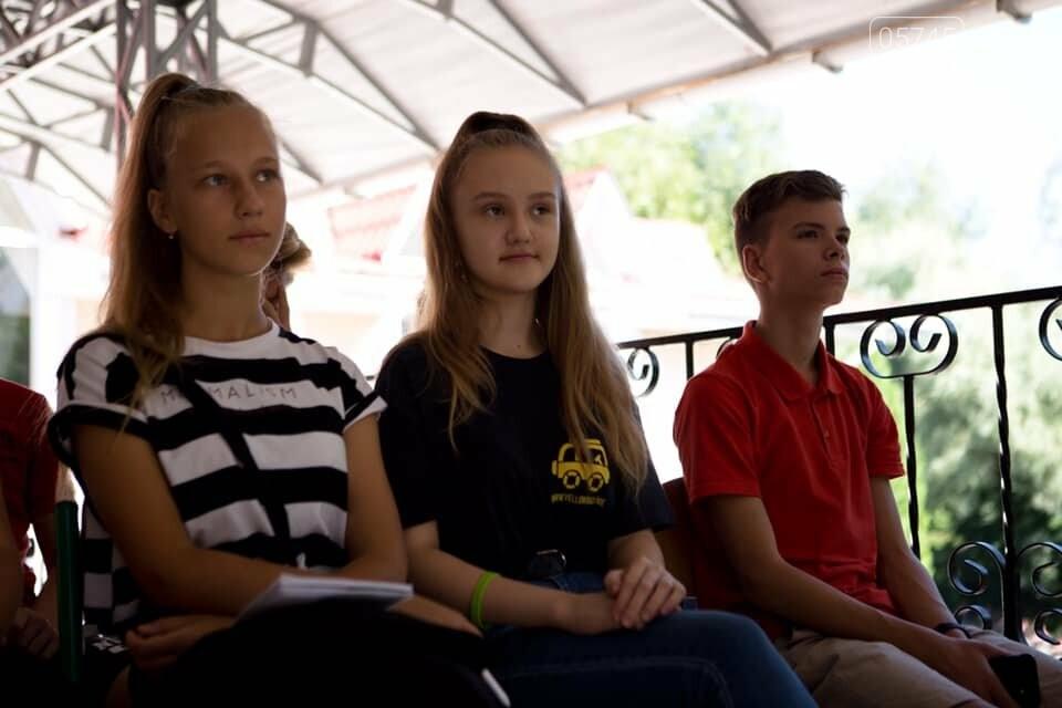 Юная лозовчанка, победительница множества медиаконкурсов, приглашает в Школу успеха, фото-12
