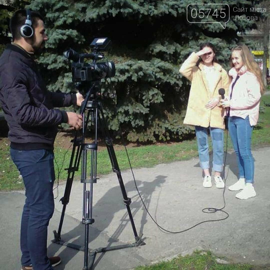 Юная лозовчанка, победительница множества медиаконкурсов, приглашает в Школу успеха, фото-13