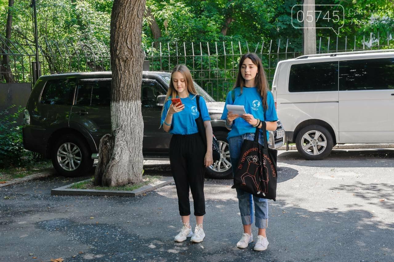 Юная лозовчанка, победительница множества медиаконкурсов, приглашает в Школу успеха, фото-15