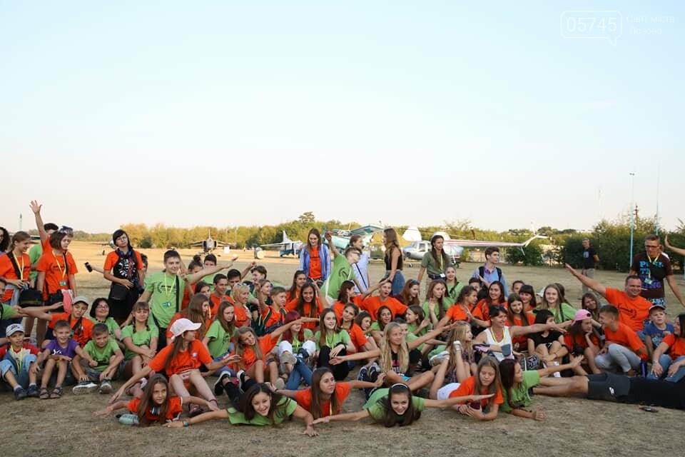 Море эмоций и творческих идей. Юные медийщики Лозовой вернулись с фестиваля Дитятко , фото-6