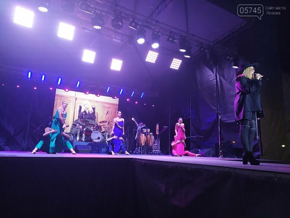 Концерты, выставки, открытия, конкурсы и фейерверк! Лозовая отпраздновала 150-летие - Фото, фото-73