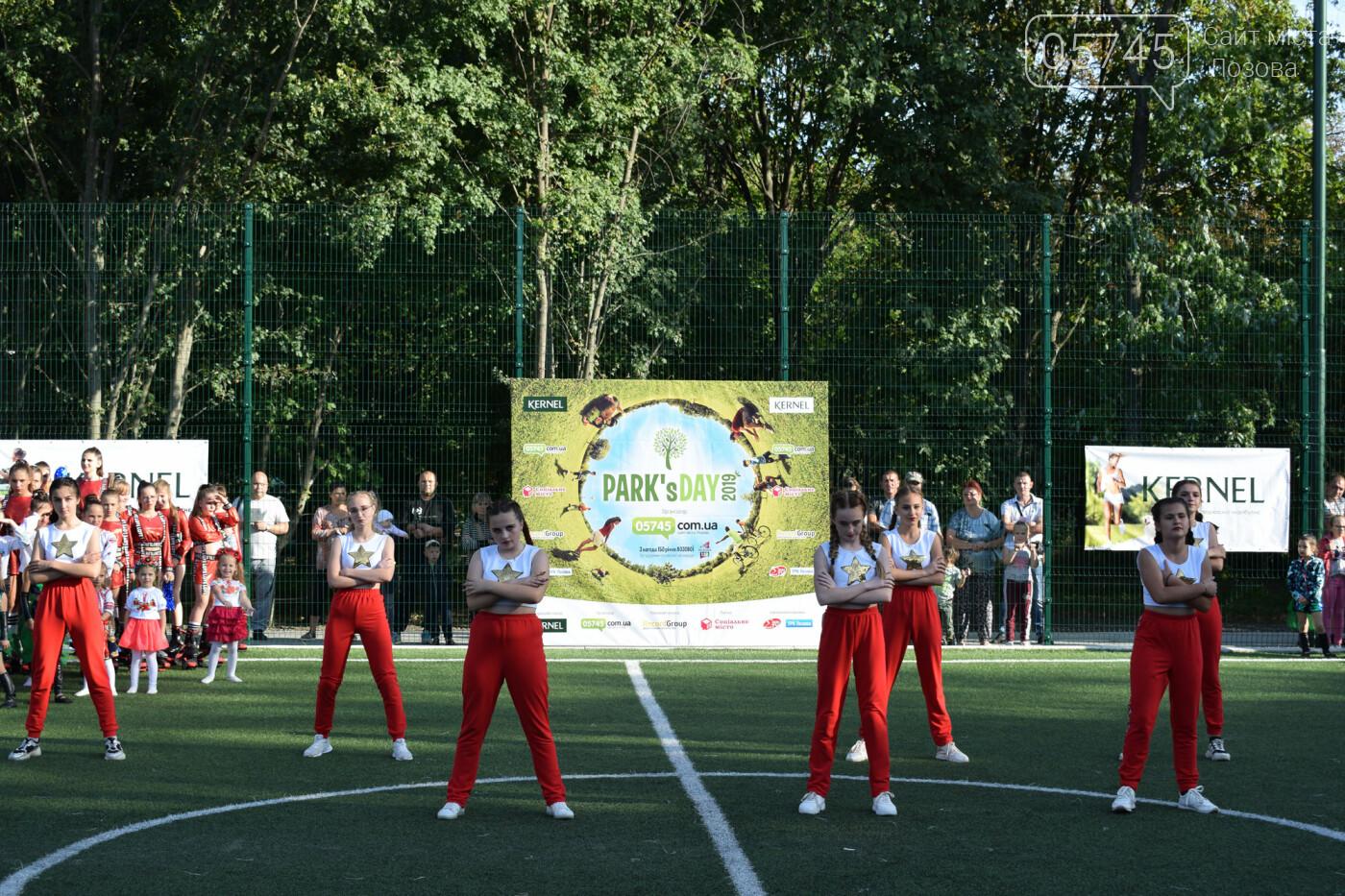 """Море драйва и зрелищ! В Лозовой состоялся первый спортивно-развлекательный фестиваль """"Park's Day"""", фото-8"""