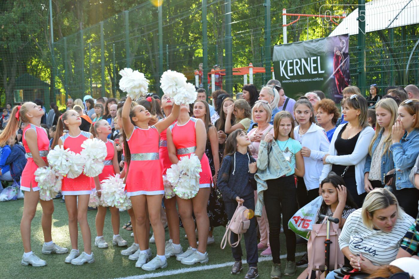 """Море драйва и зрелищ! В Лозовой состоялся первый спортивно-развлекательный фестиваль """"Park's Day"""", фото-111"""