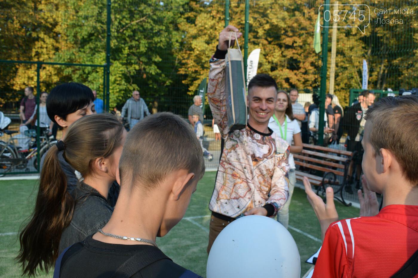"""Море драйва и зрелищ! В Лозовой состоялся первый спортивно-развлекательный фестиваль """"Park's Day"""", фото-96"""