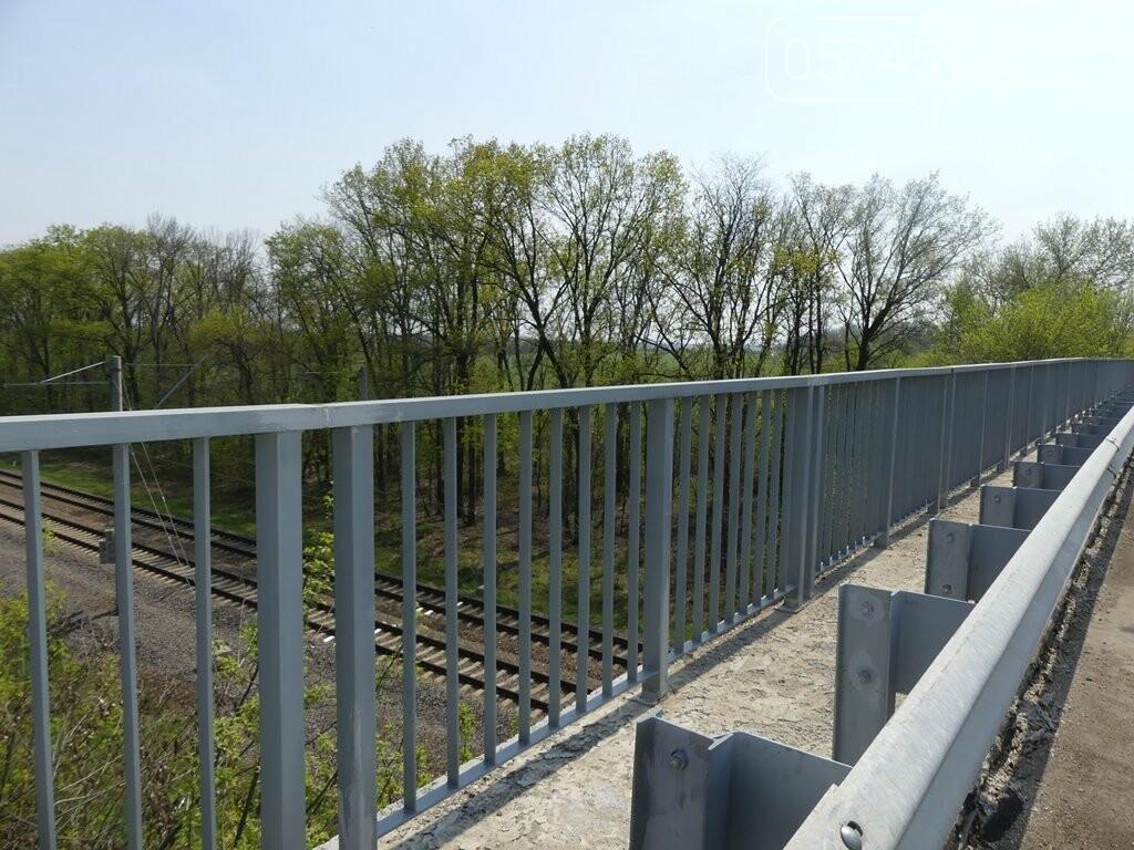 Вблизи Лозовой до конца года отремонтируют мост, фото-2