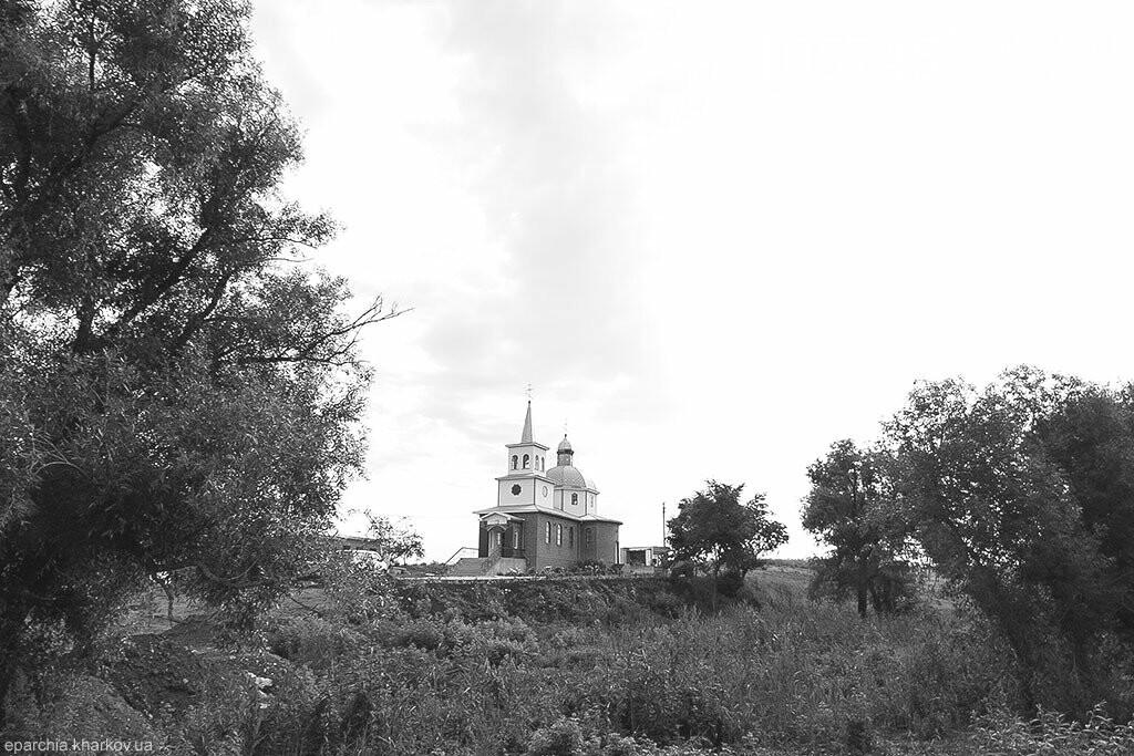 Село Екатериновка на Лозовщине отметило 160-летие, фото-1