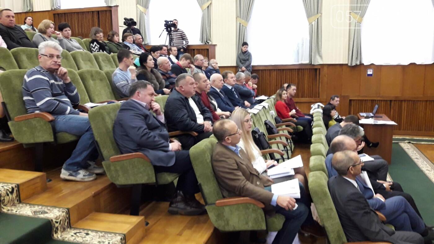В Лозовском горсовете обеспокоены «формулой Штайнмайера» и готовят обращение в областной совет , фото-1