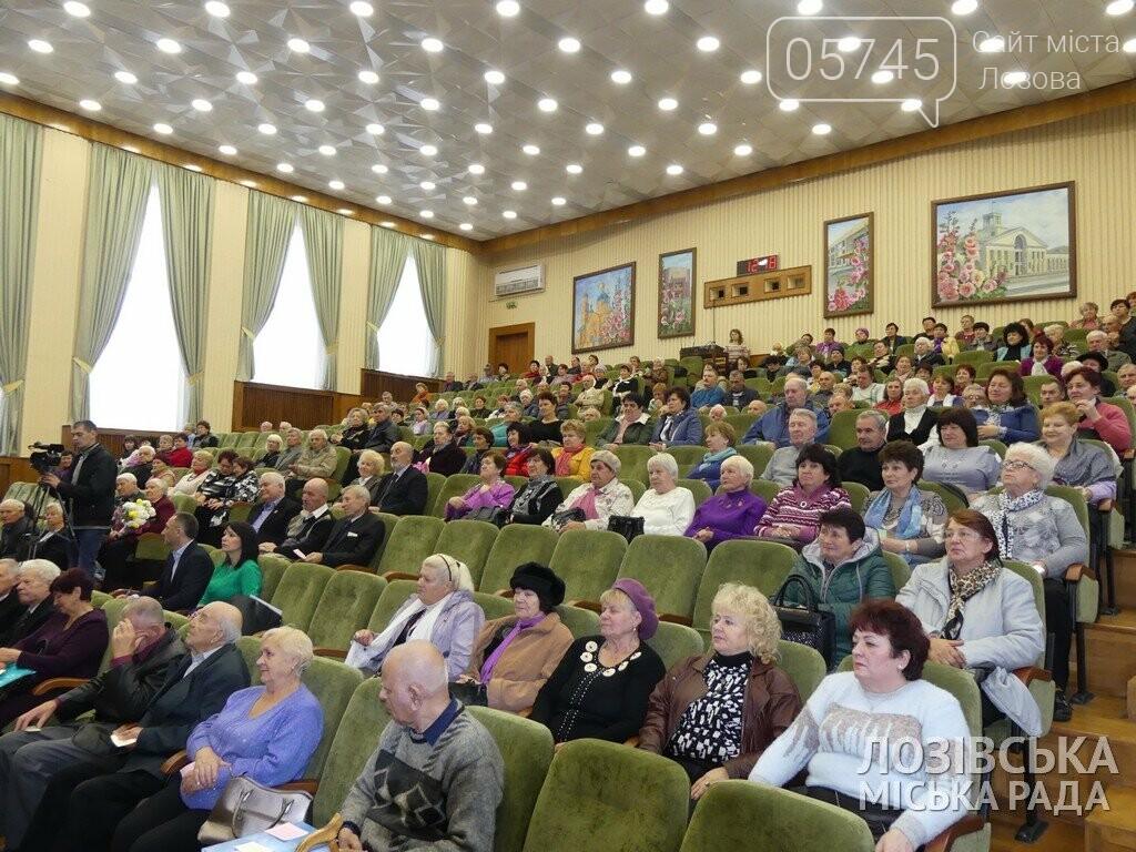 В Лозовой произошло слияние ветеранских организаций, фото-2