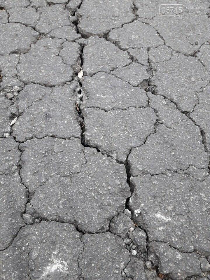 """Лозовчане обеспокоены качеством дорожного покрытия на трассе """"Лозовая-Панютино-Хлебное"""", фото-3"""