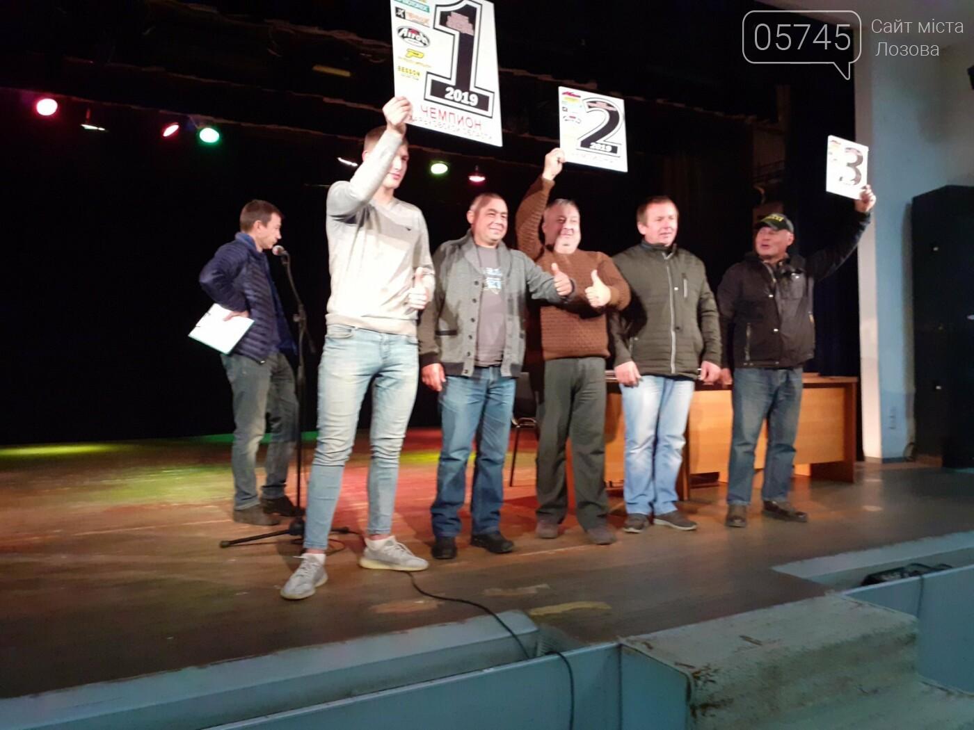 Мотокроссеры Лозовой стали призерами и Чемпионами Харьковской области, фото-2