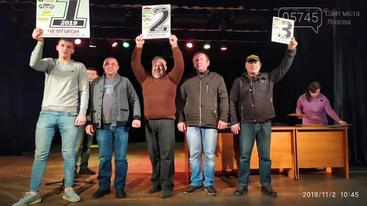 Мотокроссеры Лозовой стали призерами и Чемпионами Харьковской области, фото-4