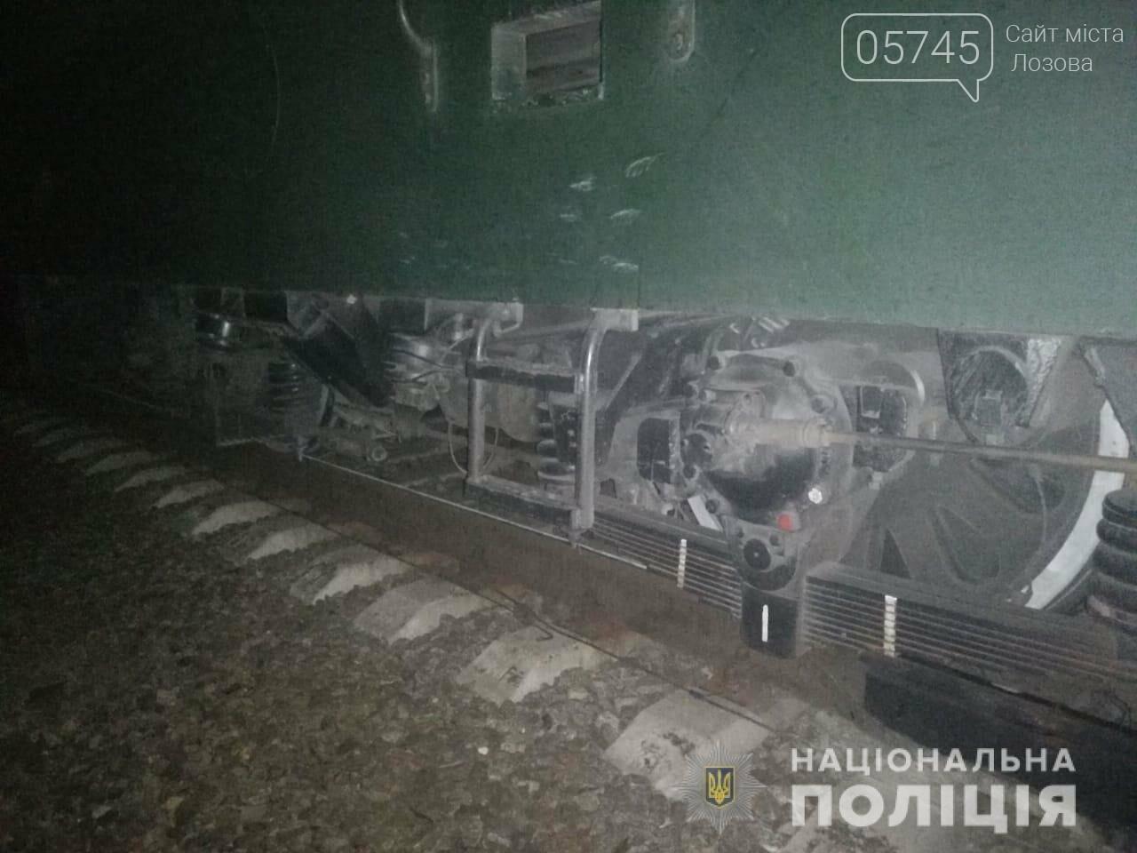 В Панютино товарный поезд насмерть сбил мужчину, фото-2