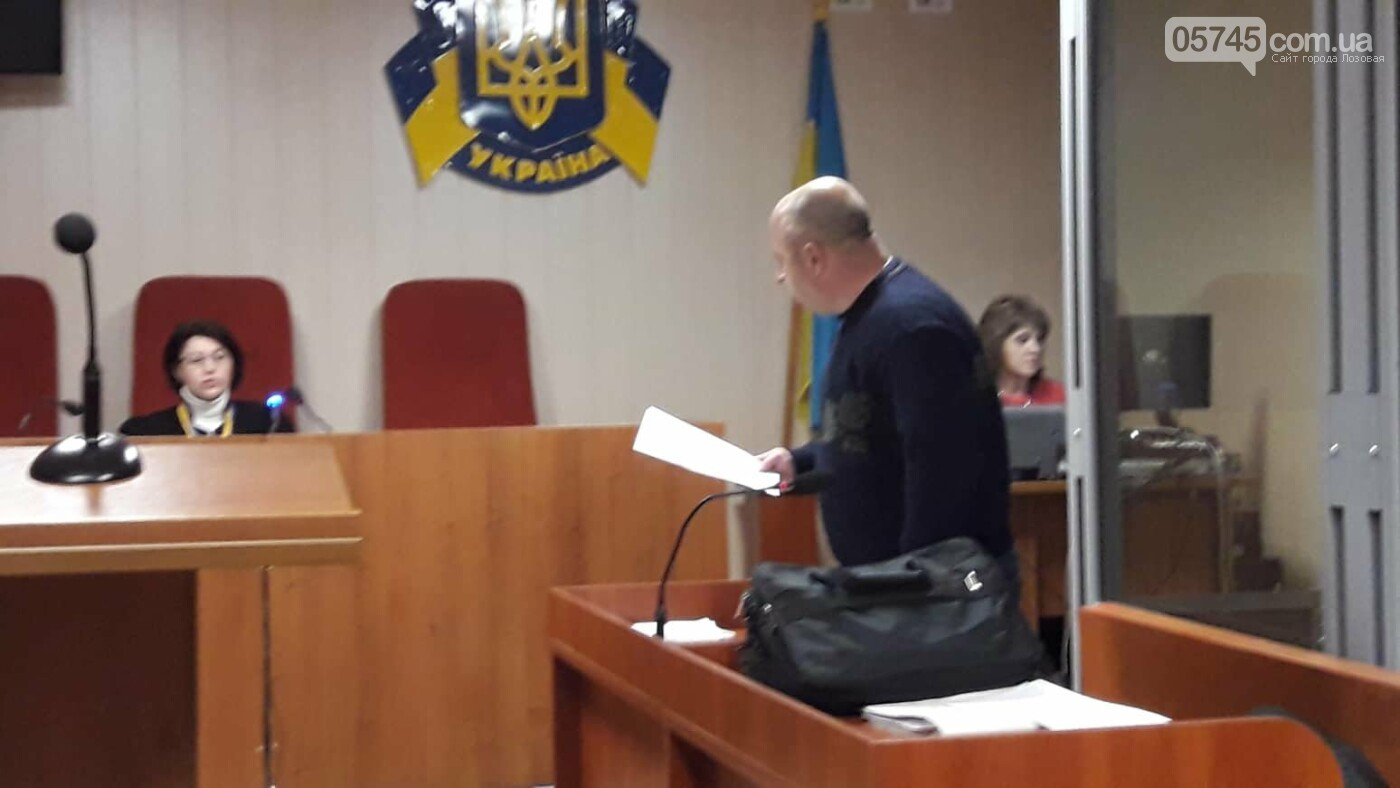 Лозовской суд продлил меру пресечения Артему Песиголовцу, фото-2