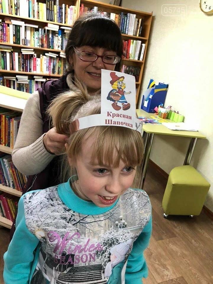 Представления, игры и подарки детям. Как на Лозовщине отметили День святого Николая, фото-9