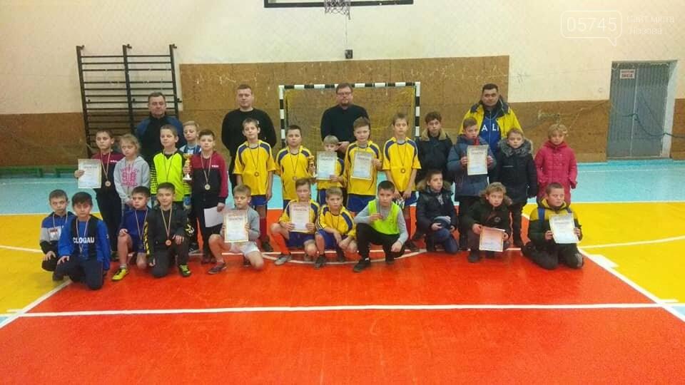 На Лозовщине прошли спортивные соревнования ко Дню святого Николая, фото-5