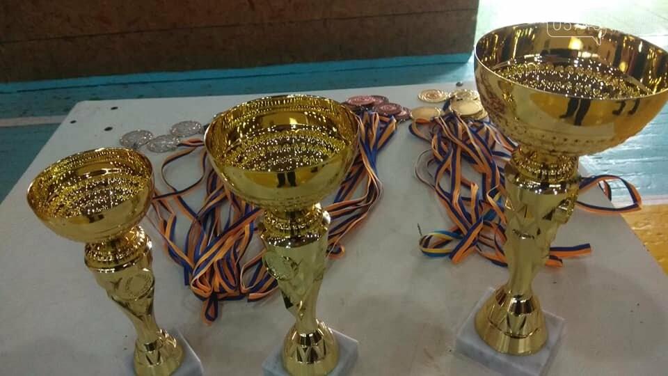 На Лозовщине прошли спортивные соревнования ко Дню святого Николая, фото-1