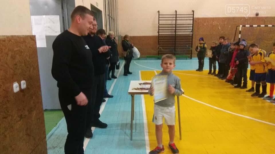 На Лозовщине прошли спортивные соревнования ко Дню святого Николая, фото-2