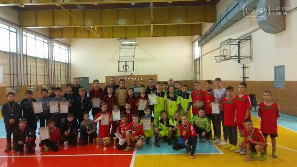 На Лозовщине прошли спортивные соревнования ко Дню святого Николая, фото-6