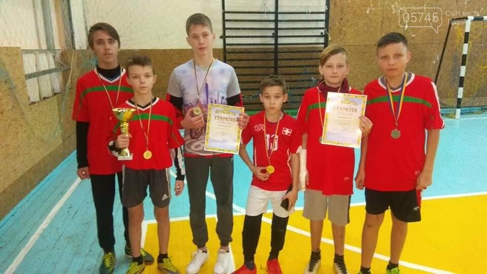 На Лозовщине прошли спортивные соревнования ко Дню святого Николая, фото-7
