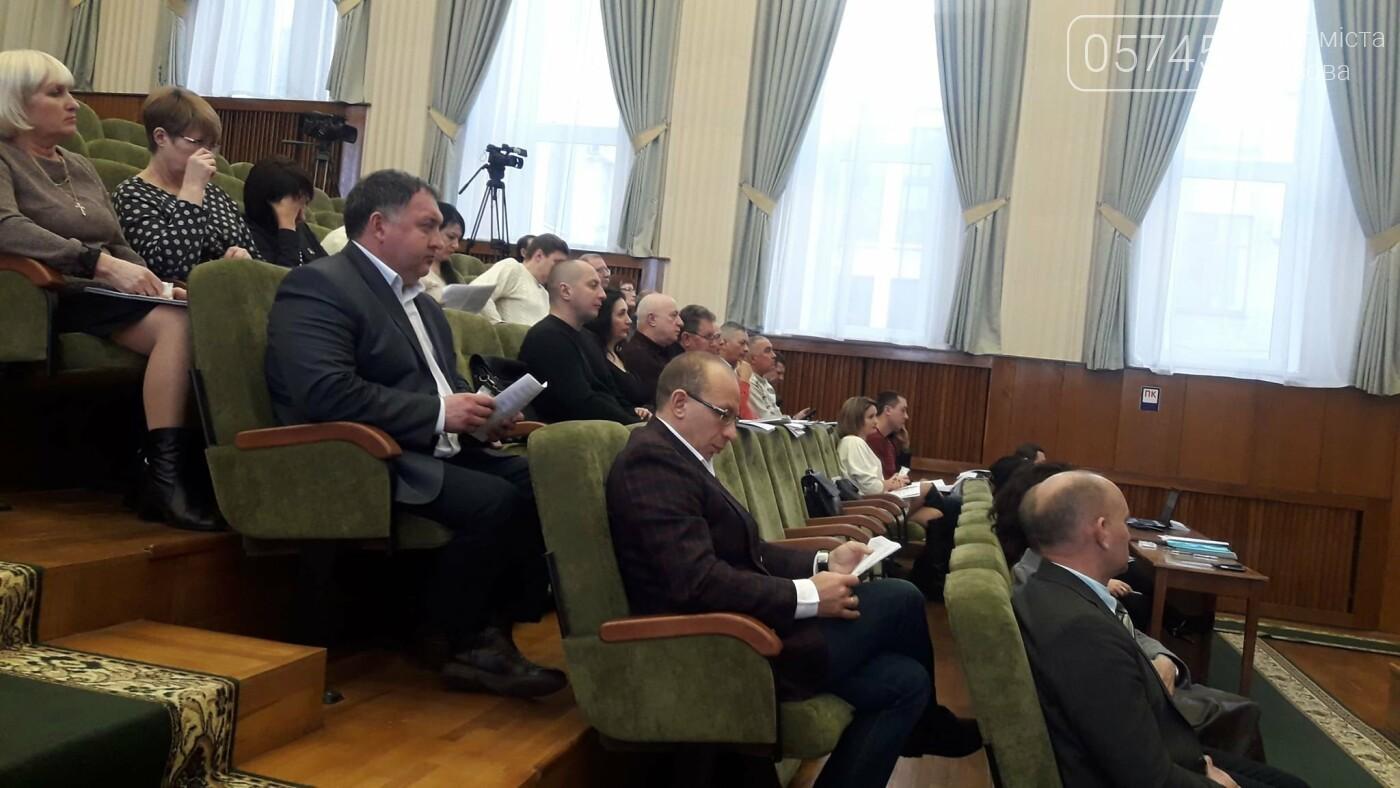 Депутаты Лозовского горсовета утвердили бюджет ОТГ на 2020 год, фото-2