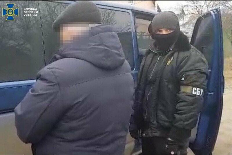 СБУ поймала шпиона: на Харьковщине орудовал тероррист, фото-2