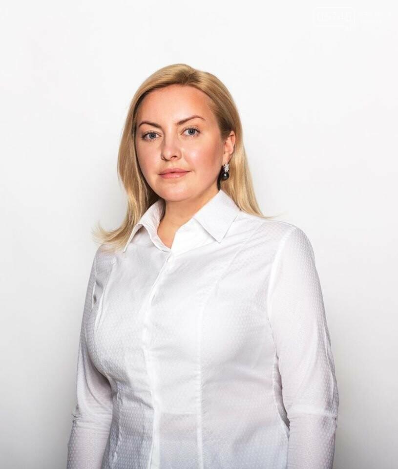 Я решила: экс-депутат Лозовского горсовета Татьяна Егорова-Луценко хочет в депутаты ВРУ, фото-1