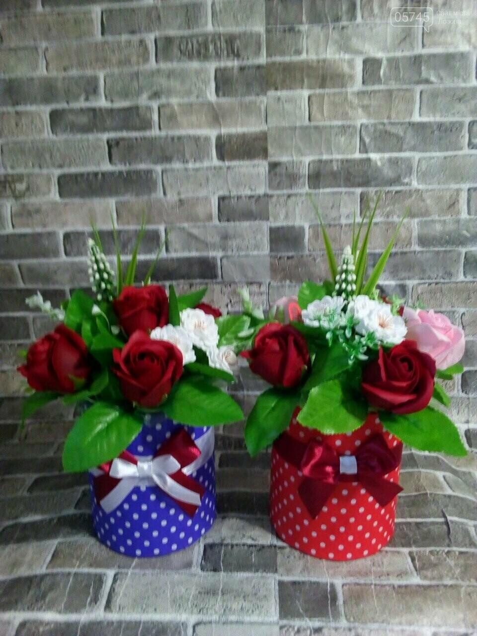 Необычные подарки на День влюбленных: чем удивить любимых в Лозовой, фото-31