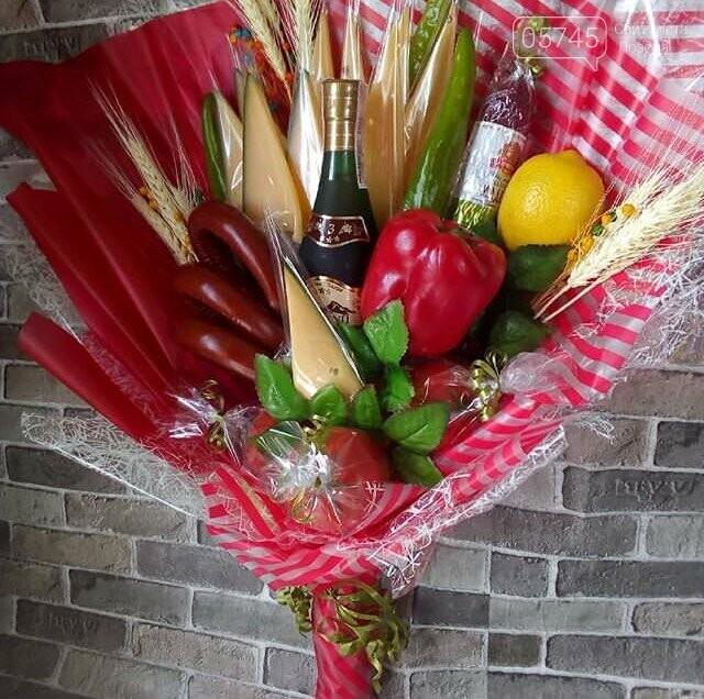 Необычные подарки на День влюбленных: чем удивить любимых в Лозовой, фото-24