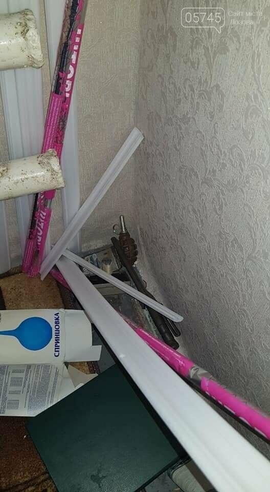 В Лозовой задержали торговца оружием, фото-8