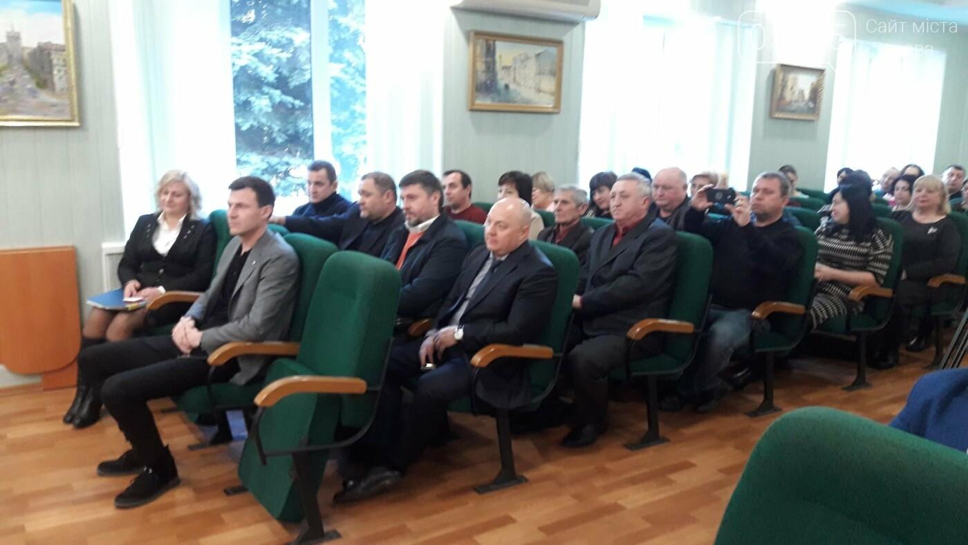 Что пообещал сделать новый глава Лозовской РГА Андрей Засеев, фото-2