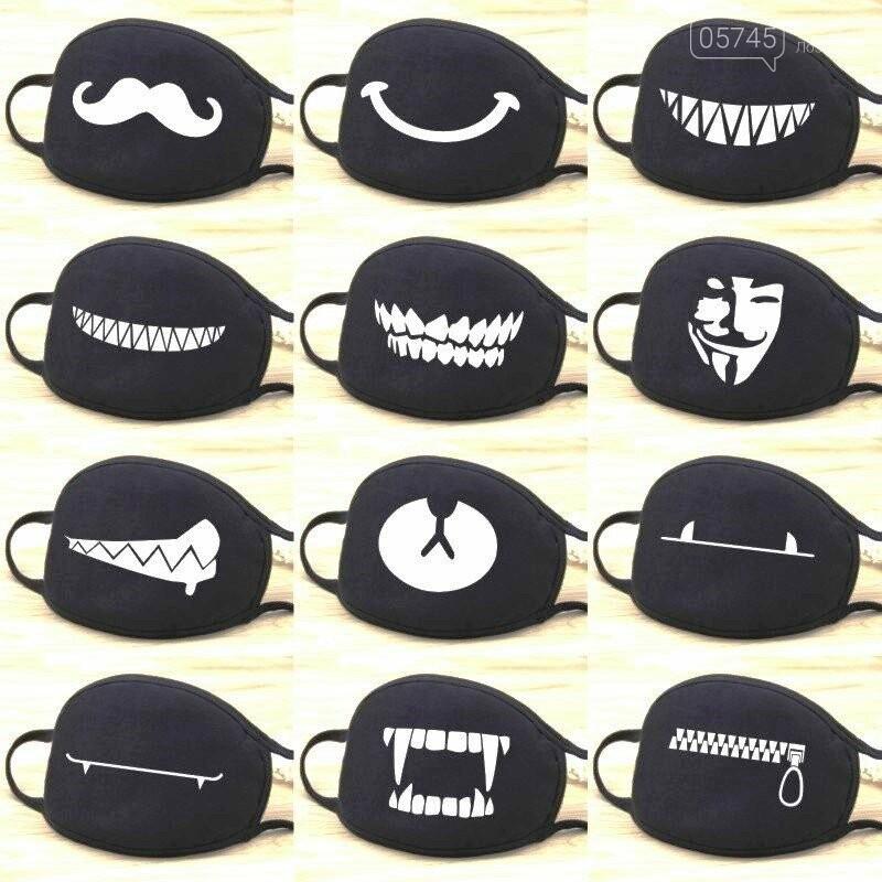 Корона-хайп: в Лозовой цена на медицинские маски выросла в 10 раз, фото-2