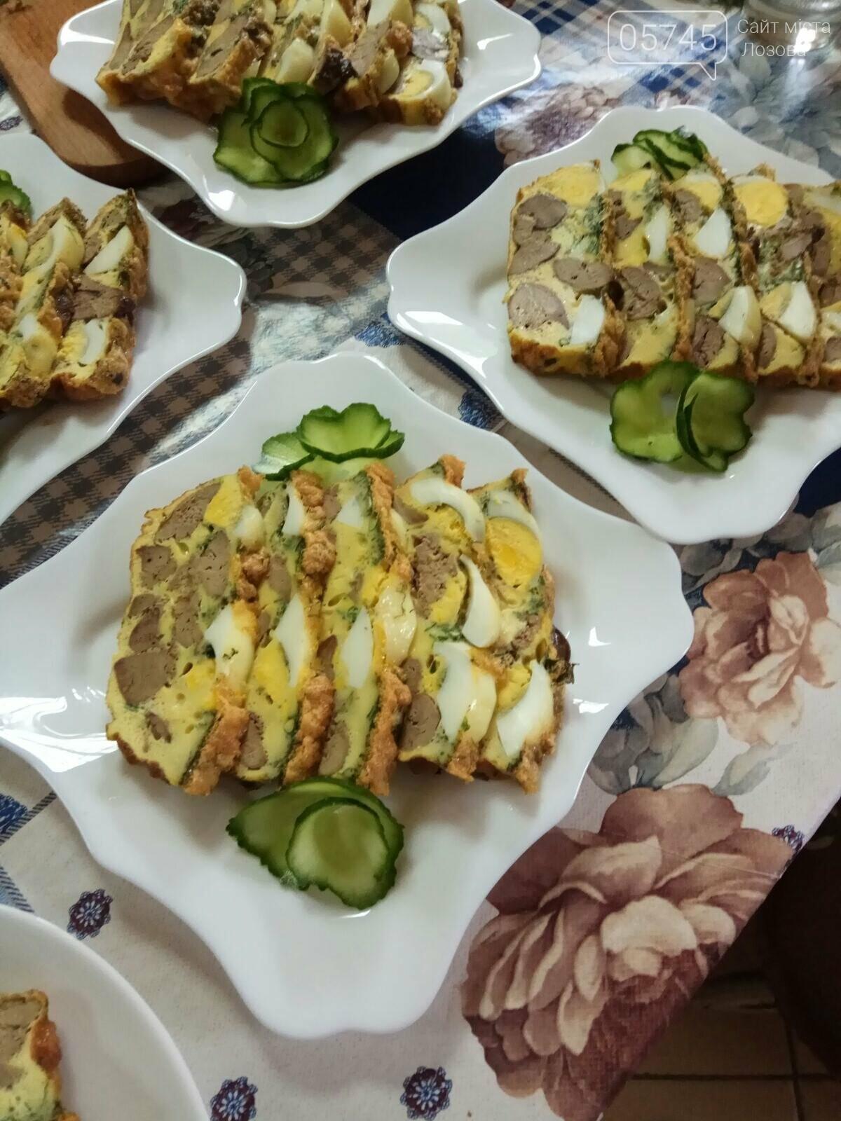 Доставка еды на дом: где заказать продукты в Лозовой, фото-15