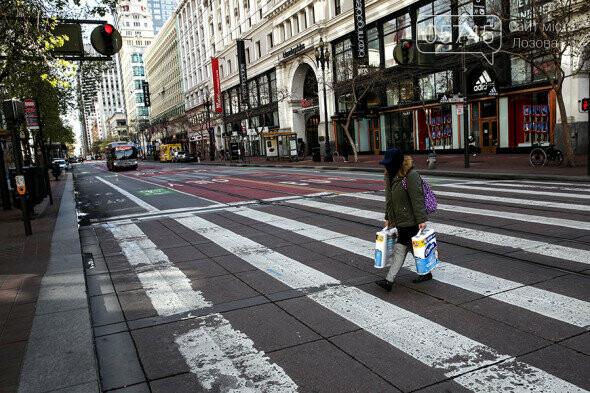 Лозовчане за границей о всемирной пандемии: как проходит карантин в Европе и США, фото-9