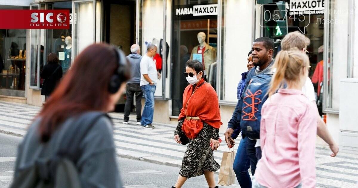 Лозовчане за границей о всемирной пандемии: как проходит карантин в Европе и США, фото-13