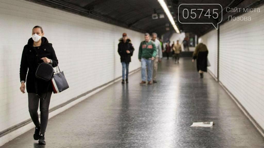 Лозовчане за границей о всемирной пандемии: как проходит карантин в Европе и США, фото-14